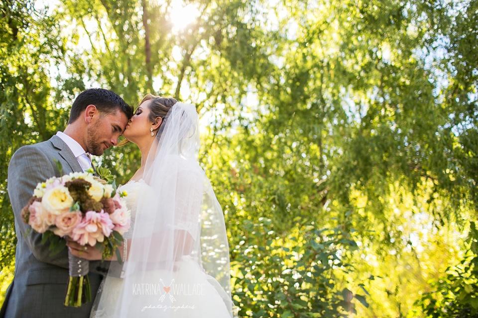 Wedding photography at Dancing Apache Lodge