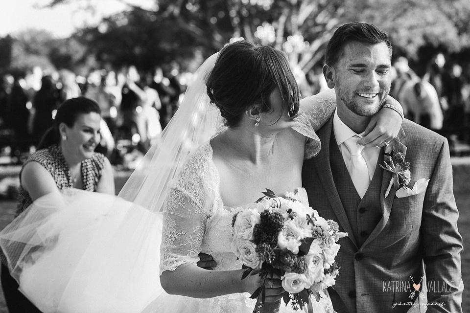 emotional groom wedding photojournalism